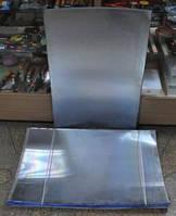 Листовой алюминий, легкий, очень удобный и легко обрабатываемый материал