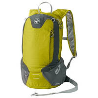 Рюкзак Jack Wolfskin Speed Liner Rucksack, Wild Lime, 15.5 L, фото 1