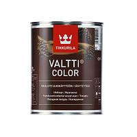 Лазурь фасадная на масляной основе Валтти Колор Tikkurila VALTTI COLOR