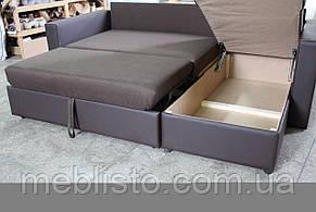 Угловой диван Мадрид  мягкая мебель по доступной цене, фото 3