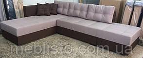 Куточок Берлін на 3 2.2 Кутовий диван Трансформер, фото 2