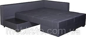 Уголок Берлин 3 на 2.2  Угловой диван Трансформер, фото 3
