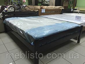 Кровать ника 1.60 на 2м по доступной цене, фото 2