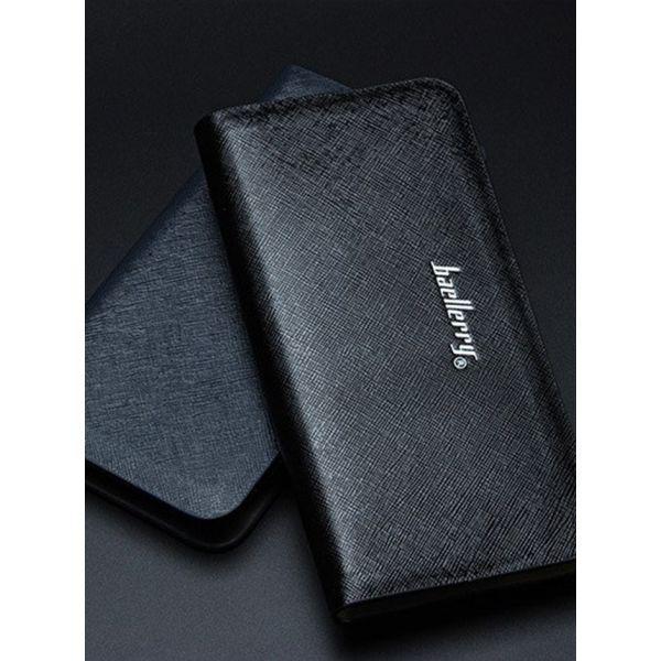 0b0e220a7e01 Кошелек Baellerry Leather Портмоне Мужской клатч: продажа, цена в ...