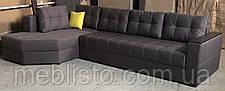 Кутовий диван Престиж м 3.10 на 1.90, фото 2