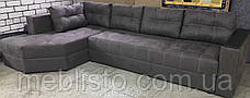 Кутовий диван Престиж м 3.10 на 1.90, фото 3