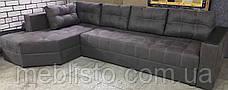 Угловой диван Престиж м 3.10 на 1.90, фото 3