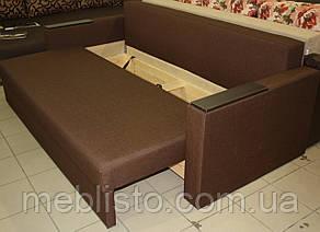 """""""Рим"""" диван-кровать еврокнижка , диваны не дорого, Одесса, Винница, Киев , фото 2"""