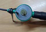 Удочка зимняя пластмассовая без курка, фото 3
