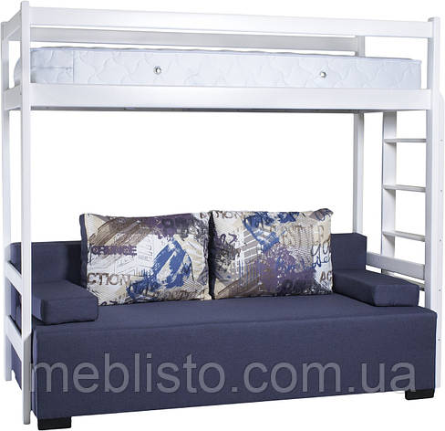 Чердак кровать Ольха, фото 2