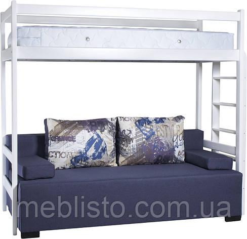 Горище ліжко Вільха, фото 2