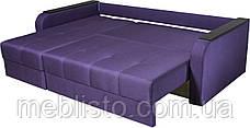 Угловой диван Тифани 2.35 на 1.55, фото 2