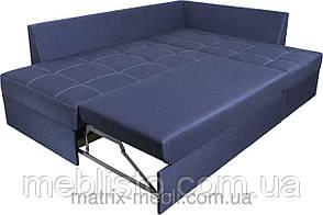 Кутовий диван Прадо 2.25 на 1.65, фото 3