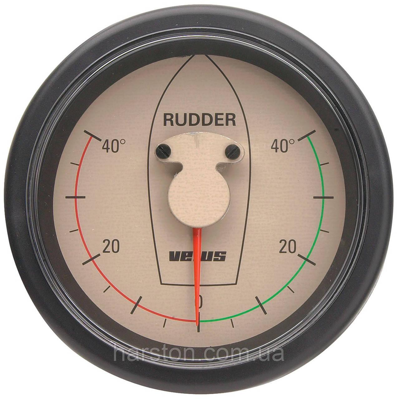 Индикатор положения руля VETUS PRI1810W