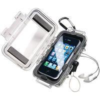 Кейс для защиты iPhone с разъемом для внешнего подключения наушников