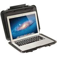 Кейс 1070CC Hardback для хранения и перевозки портативных компьютеров Ultrabook.