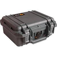 Удобный кейс для защиты фотоаппарата, портативной видеокамеры формата Mini DV или HD и другого оборудования.