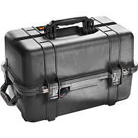 Кейс для защиты фото и видео аппаратуры, систем спутниковой связи и навигации.