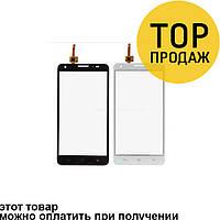 Сенсорный экран для мобильного телефона Samsung G750/Mega 2, черный, AAA