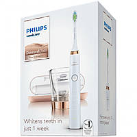 Зубная электрощетка  Philips Sonicare Diamond Clean Rose Gold - Sonic (HX9312 / 04)
