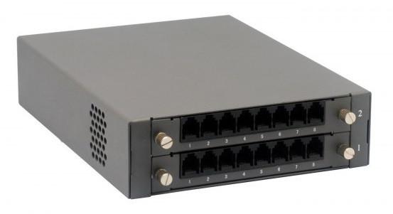 FXS шлюз OpenVox VS-GW1202-16S