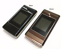Раскладной телефон с экраном F-Fook F977A duos 2 Sim