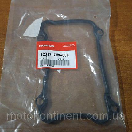 12312-ZW9-000 Прокладка крышки головки цилиндра Honda BF8/BF10/BF15/BF20, фото 2