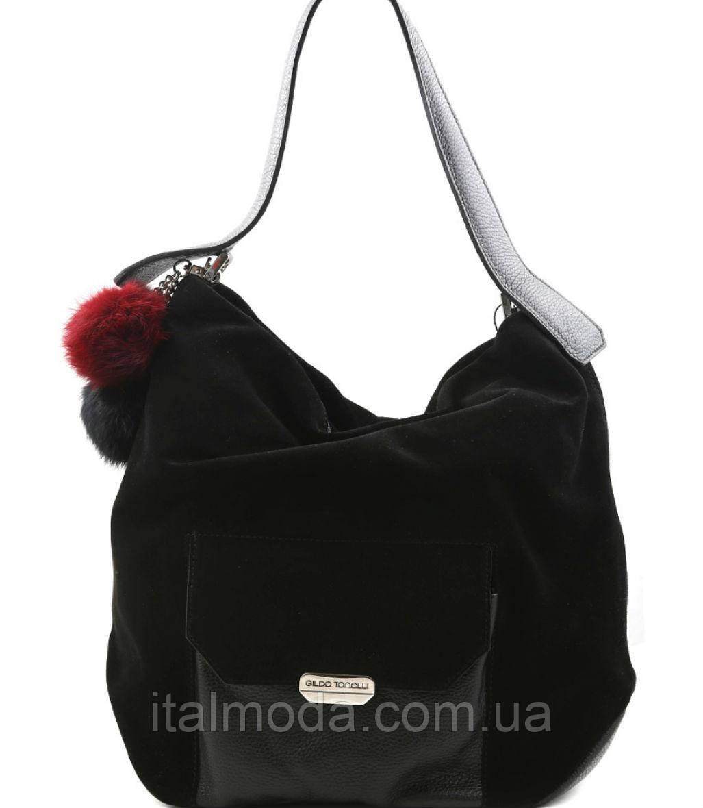 b6dbb9f5f411 Женская сумка Gilda Tonelli 6234, цена 6 720 грн., купить в Киеве ...