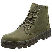 Ботинки Palladium Men's Pallabosse Mid Chukka Boot р.44