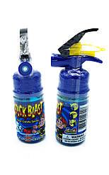 """Kidsmania Quick Blast Необычные конфеты """"Спрей"""" быстрый взрыв карамель (синий)"""