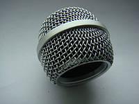 Сетка для радиомикрофона SHURE 606, 607, c-608, sv-100