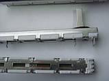 Фейдер (белый) для Yamaha MG12/4 MG124CX MG16/4 MG166CX MG206C MG24/14FX, фото 4