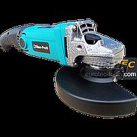 Болгарка 125 мм с регулировкой оборотов Riber WS 10 125LW углошлифовальная машина, угловая шлифмашина, УШМ КШМ