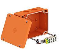 Огнестойкая распределительная коробка FireBox B160E, фото 1