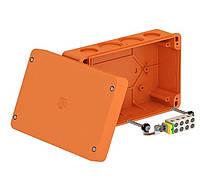 Огнестойкая распределительная коробка FireBox Т 100 Е 4-5
