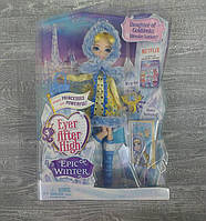 Кукла Ever After High Blondie Lockes Евер Афтер Хай Блонди