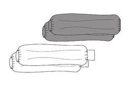 Нарукавники полиэтиленовые стерильные
