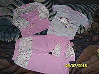 Комплект детский Мишки-малышки ТМ Габби рост 80