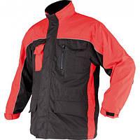 Куртка рабочая утепленная YATO DORRA полиэстеровая с флис-подкладкой, размер S  YT-80380