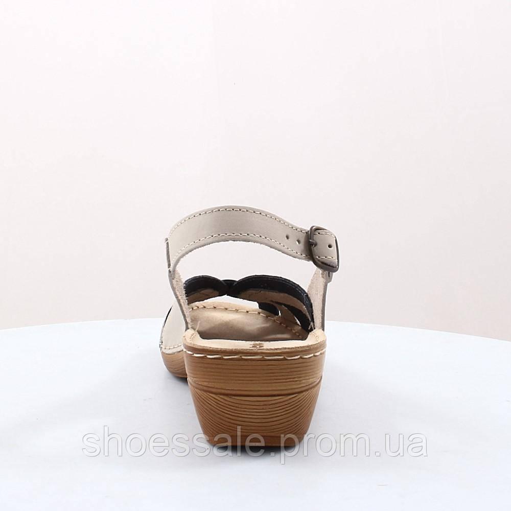 Женские босоножки Inblu (46313) 3