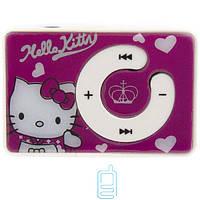 MP3 Плеер Hello Kitty Фиолетовый