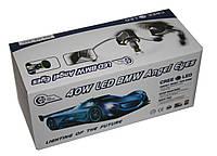 """H8 - 40W LED BMW Angel Ayes """"Ангельские глазки для БМВ"""", фото 1"""