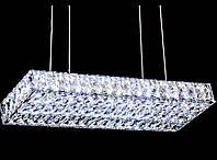 Светодиодная люстра AG 2626-2*24. Светодиодные светильники для дома