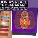 Тени для глаз Juvia's Place The Saharan II (9 цветов), фото 3