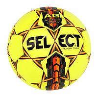 Мяч футбольный Select Flash Turf NEW 057502