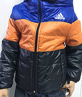 ec1432bf Ветровки Adidas в категории верхняя одежда детская в Украине ...