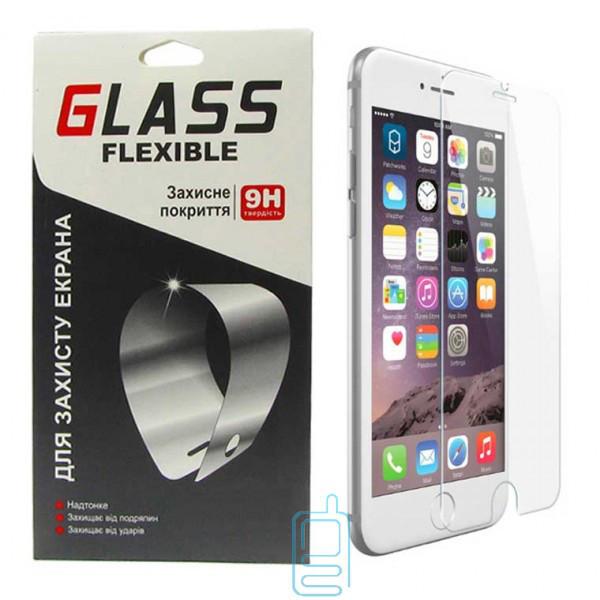 Гибкое защитное стекло Flexible универсальное 4.6″ 0.2mm Glass
