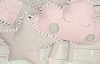 Детское одеялко тонкое и 2 игрушки. Подарочный комплект для новорожденного., фото 3