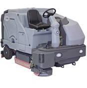 Подметально-уборочные машины Nilfisk ER 1300/1600