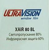 Атермальная плёнка Ultra Vision XAIR 80 Blue